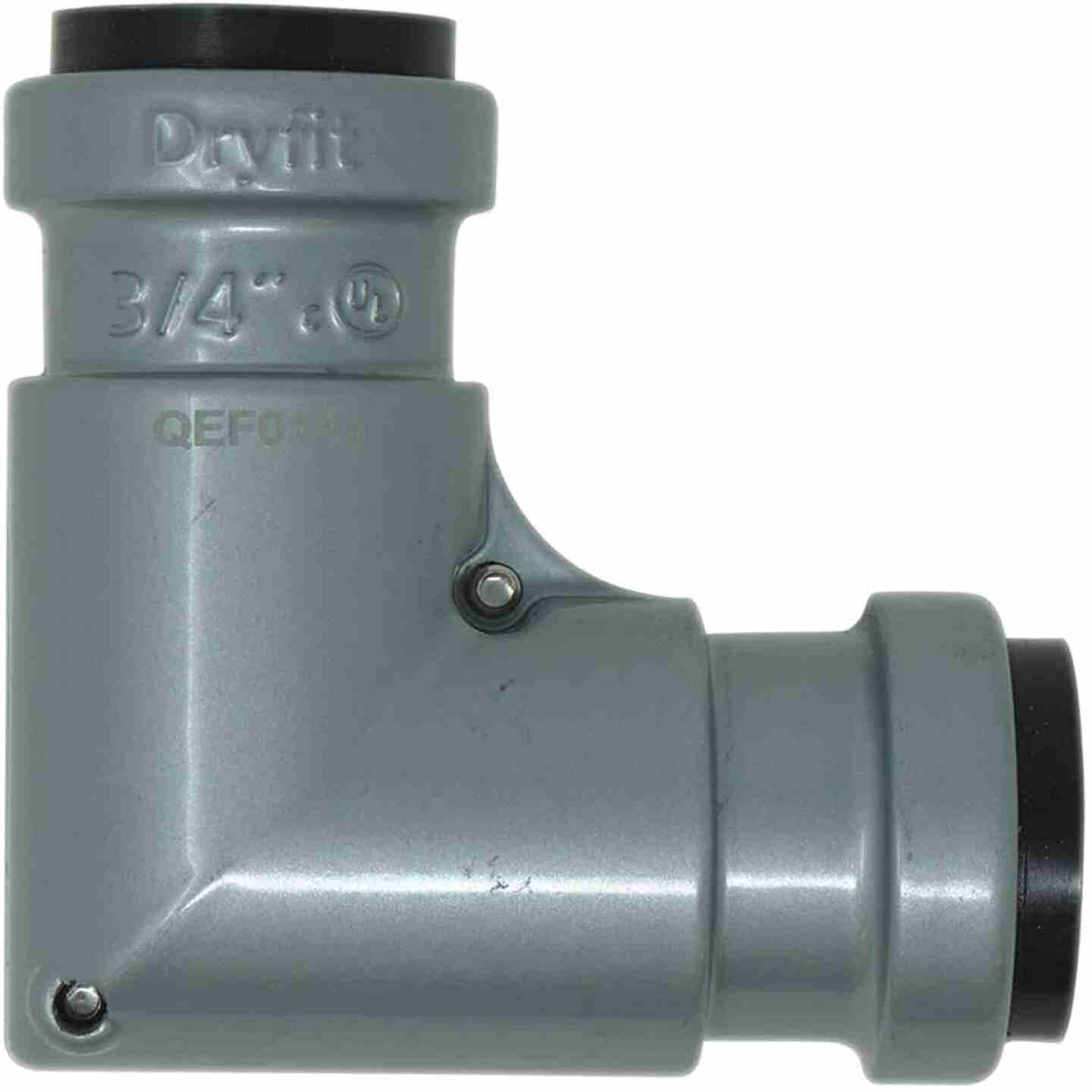Southwire SimPush 3/4 In. EMT Push-To-Install 90 Deg Inside Elbow Image 1