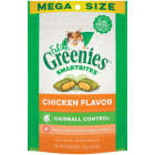 Greenies SmartBites Chicken 4.6 Oz. Hairball Control Cat Treats Image 1